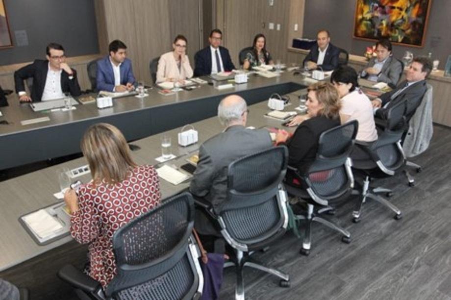 Medellín busca alianzas en Japón de la mano de la Embajada de Colombia para implementar modelos exitosos de la Economía Circular